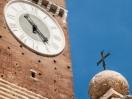Turm in Verona